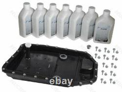 Automatic Transmission Oil Change Kit BMWE90, E60, E91, E92, E61, E81, E93, E83, E85