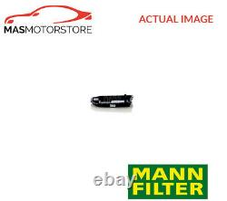 Automatic Transmission Oil Filter Mann-filter H 50 001 P New Oe Replacement