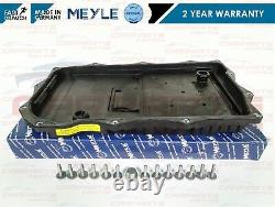 Bmw F10 F11 520d 530d 535d Automatic Transmission Gearbox Sump Pan Filter Kit