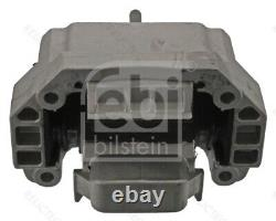Engine Transmission Gearbox Mount 44423 for Scania 1921972 1779609 1782203