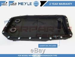 For Bmw 5 Series E60 E61 Automatic Transmission Gearbox Sump Pan Filter Seal Kit