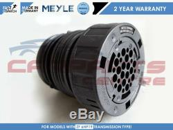 For Bmw E61 E60 Automatic Transmission Gearbox Sump Pan Mechatronic Sleeve Oil