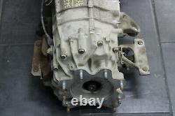 Gearbox Duo Select Maserati Quattroporte M139 6 Speed Automatic Gearbox 32829174
