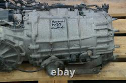 Gearbox Duo Select Maserati Quattroporte M139 Automatic Gearbox 6 Speed 4.2L