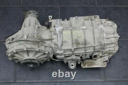 Gearbox Duo Select Maserati Quattroporte M139 Automatic Gearbox 6 Speed 4.2L V8