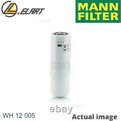 Hydraulic Filter Automatic Transmission For John Deere Series 8000 Mann-filter