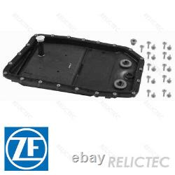 Hydraulic Filter Set, automatic transmission BMW Jaguar Land Rover Ford