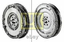 LuK 415025410 Dual Mass Flywheel Clutch (WithO BOLTS) Replaces 21217526268,7526268