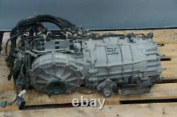 Maserati Quattroporte Gearbox M139 6 Speed Duo Select Automatic Gearbox 4.2L