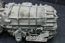Maserati Quattroporte Gearbox M139 6 Speed Duo Select Automatic Gearbox 4.2L V8