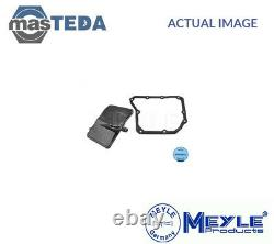 Meyle Automatic Transmission Oil Filter Set 514 137 0001 A New Oe Replacement