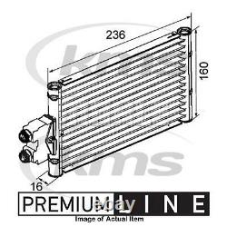 New Genuine MAHLE Automatic Gearbox Transmission Oil Cooler CLC 74 000P Top Germ