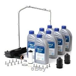 New Genuine MEYLE 0B5 Automatic Gearbox Transmission Oil Change Kit filters