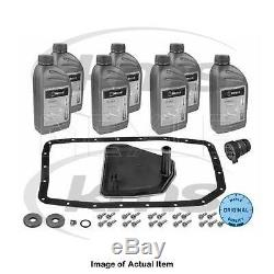 New Genuine MEYLE Automatic Gearbox Transmission Oil Change Parts Kit 300 135 10