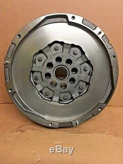 New Luk Dual Mass Flywheel For Nissan DCI Renault Vauxhall 415048510 415 0485 10