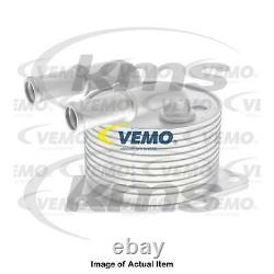New VEM Automatic Gearbox Transmission Oil Cooler V42-60-0012 Top German Quality