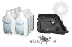 Oil Change Kit For Automatic Transmissions Zf 1087.298.367
