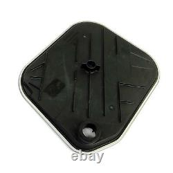 Original Zf Hydraulic Filter Kit Automatic Oil Service for Audi A8 Bentley