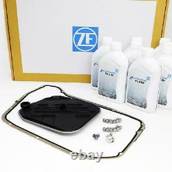 Original Zf Hydraulic Filter Servicekit Automatic Gearbox for Audi A4 A6 A8 Q5