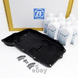 Original Zf Oil Sump Automatic Gearbox Service Package for Audi Q7 Zf