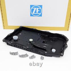 Original Zf Oil Sump Service Automatic Gearbox For Land Rover IV Sport 8P70 Xh