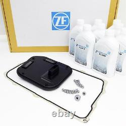 Original Zf Servicekit Oil Atf Automatic Gearbox For VW Amarok 8HP 45 X His