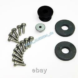 Original Zf Servicekit Oil Change Automatic Gearbox Filter For Audi A4 A5