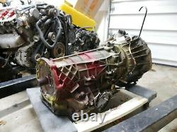 Range Rover Hse Oem Transmission Gear Box Gearbox V8 5hp-24 Zf 2003 2004 2005