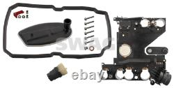 SWAG 10 10 0254 Hydraulic Filter Set, automatic transmission OE REPLACEMENT TOP