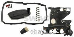 Swag Automatic Transmission Oil Filter Set 10 10 0254 G New Oe Replacement