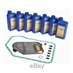 ZF Automatic Transmission Oil Change Service Kit for ZF 5HP19FL / 5HP19FLA