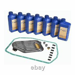 ZF Automatic Transmission Oil Change Service Kit for ZF 5HP19 Transmissions