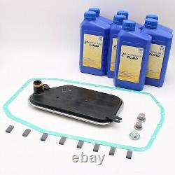 ZF Oil Change Set Automatic Gearbox Type 5HP19 BMW 3er E46 320 325 5er E39 520i